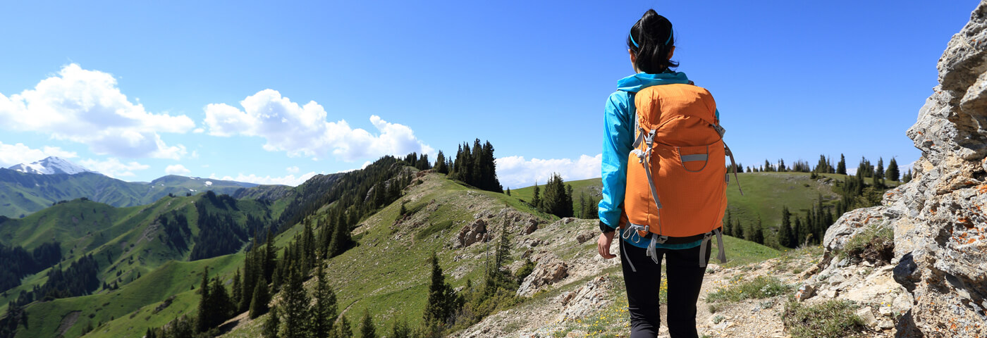 what is outdoor recreation