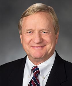 Representative Steve Tharinger profile photo